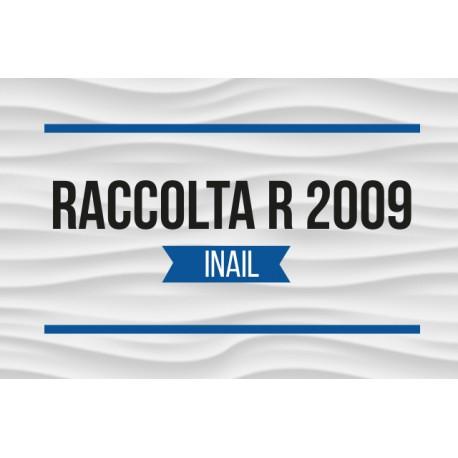 LA RACCOLTA R 2009 - INAIL