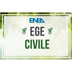 CORSO COMPLETO  EGE - CIVILE+INDUSTRIALE